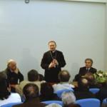 Momento di conferenza